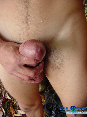No, it's no good showing us all his porno gay things, but it's OK! - XXXonXXX - Pic 16