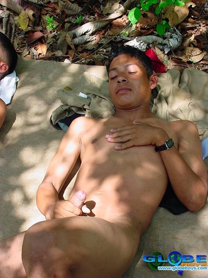 Hey, tanned Asian nasties are devoting themselves to the raunchiest gay sex … - XXXonXXX - Pic 14