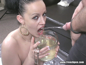 Can't help devouring some pee at the least… - XXXonXXX - Pic 12