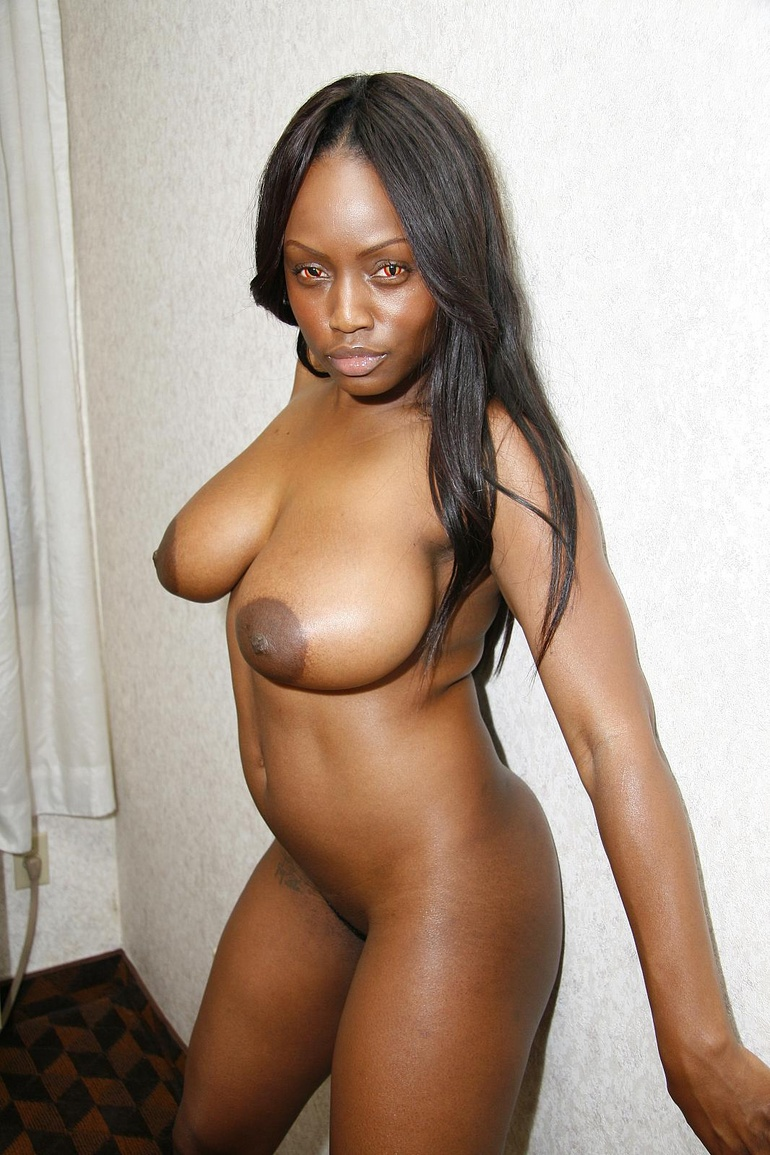 Perfect black ass ebony milf