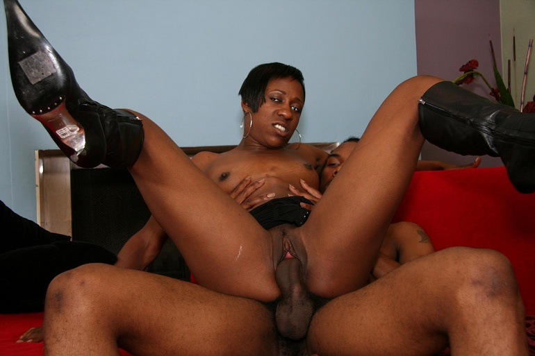 Xxx black porn pics of short haired ebony - XXX Dessert - Picture 13