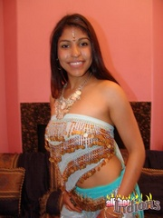 Hey, you can fuck any of my Indian - Sexy Women in Lingerie - Picture 2