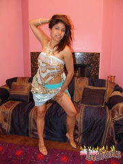 Hey, you can fuck any of my Indian - Sexy Women in Lingerie - Picture 4