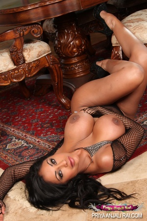 Saddled that brown Indian sex dildo in a - XXX Dessert - Picture 9