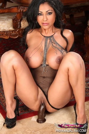 Saddled that brown Indian sex dildo in a - XXX Dessert - Picture 13