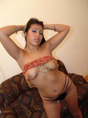What about my long sperm-dripping Indian sex ambition? - XXXonXXX - Pic 2