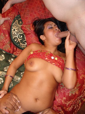 What about my long sperm-dripping Indian sex ambition? - XXXonXXX - Pic 11