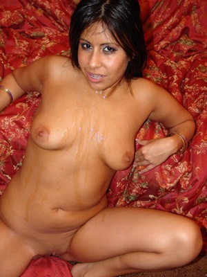 What about my long sperm-dripping Indian sex ambition? - XXXonXXX - Pic 15