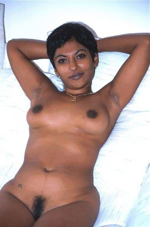 Hot brown Indian sex lovely is showing off herself - XXXonXXX - Pic 10