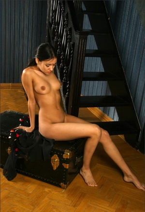Bet she is most intriguing Indian sex doxy! - XXXonXXX - Pic 4