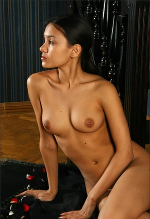 Bet she is most intriguing Indian sex doxy! - XXXonXXX - Pic 6