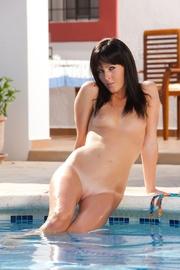 perky tits erotic nymph