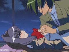 Perfetc body manga girls suffering paing and humiliation - Picture 15