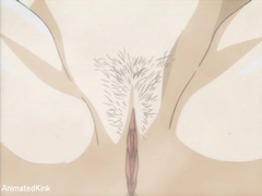 Perfect breast brunete anime babe willingly blowing hard - Picture 7