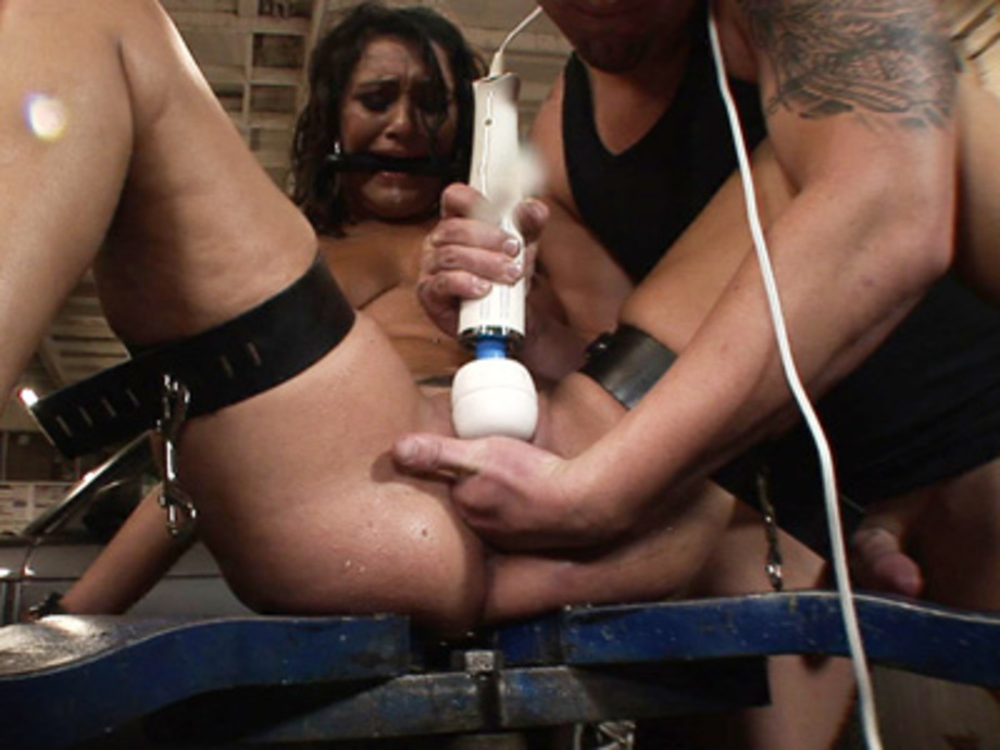 Rough Lesbian Squirt Bound up charley <b>squirts</b> all over our fucking machine! - <b>xxx</b> <b></b>