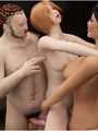 Xxx 3d orgy pics of nasty sluts, sex - Picture 10