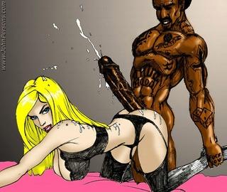 xxx cartoon porn pics