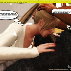 3d interracila toon pics of white sexy chicks are - Picture 2
