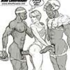 Xxx toon pics of white beauties forced to hardcore - Picture 1
