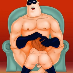 Watch hot porn episodes with famous cartoon heroes - Picture 2