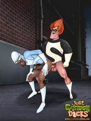 Check out dirty gay porn pics of cartoon gays - Cartoon Sex - Picture 2