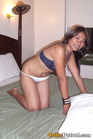 Some Asian ass maidens can be Big Berthas, but sex with is killing! - XXXonXXX - Pic 11