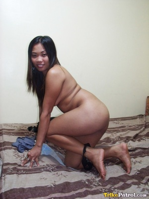 She is being an extremely lovely and spectacular Asian porn model! - XXXonXXX - Pic 6