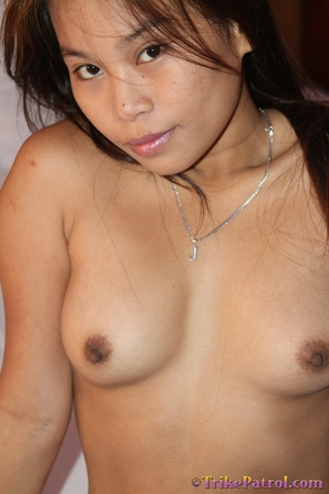 Grabbing his Asian xxx ying-yang and doing all like that! - XXXonXXX - Pic 10