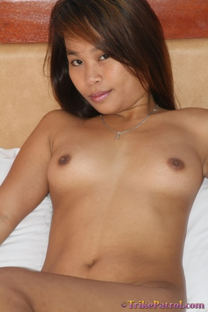 Grabbing his Asian xxx ying-yang and doing all like that! - XXXonXXX - Pic 17