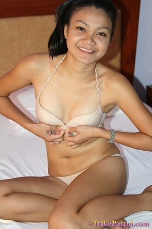 You are gonna be filled with lovely and fiery Asian porn star! - XXXonXXX - Pic 11
