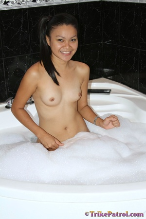 You are gonna be filled with lovely and fiery Asian porn star! - XXXonXXX - Pic 20