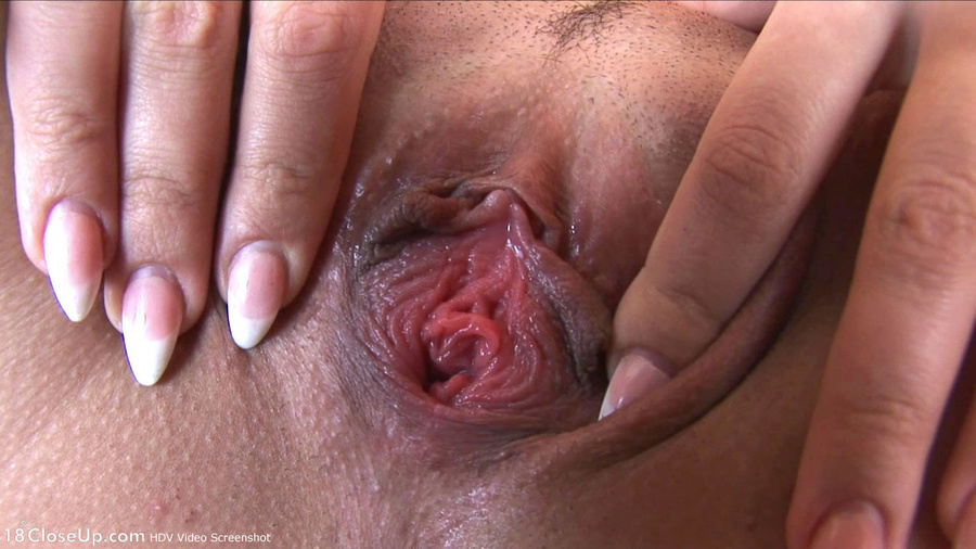 close up pussy masturbation