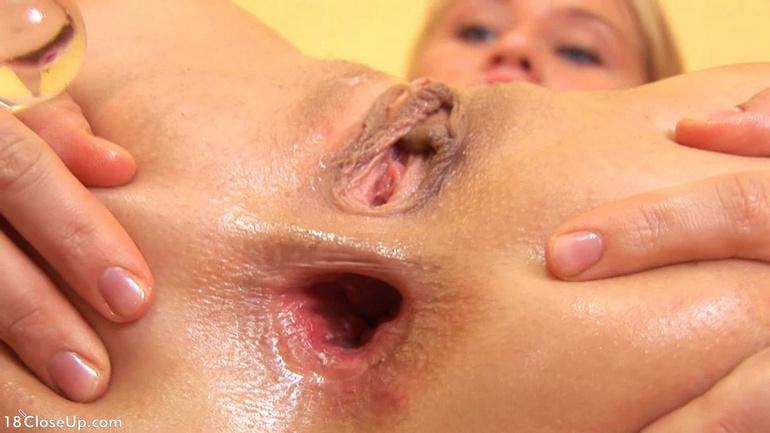 Helper recommend Blonde pussy big tits
