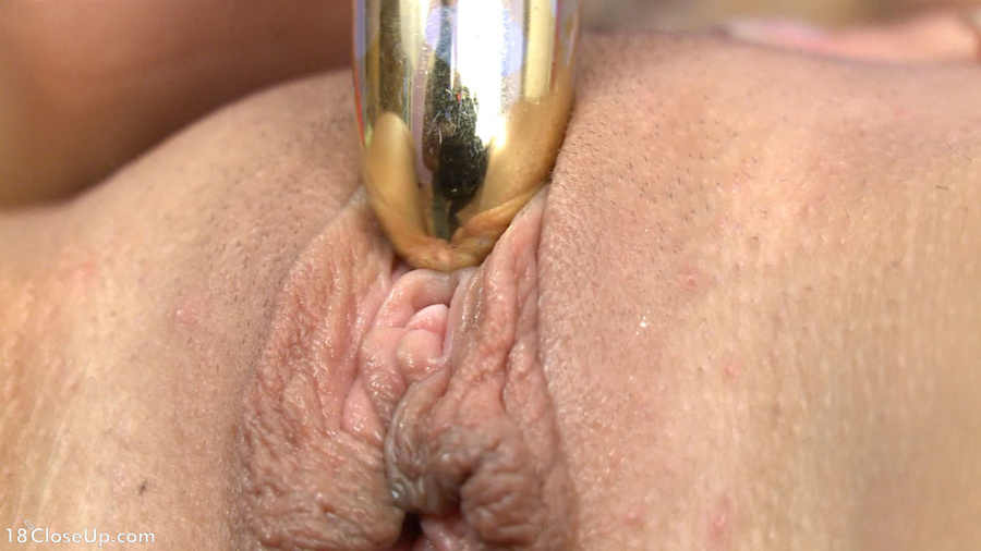 Clitoris naked squirt