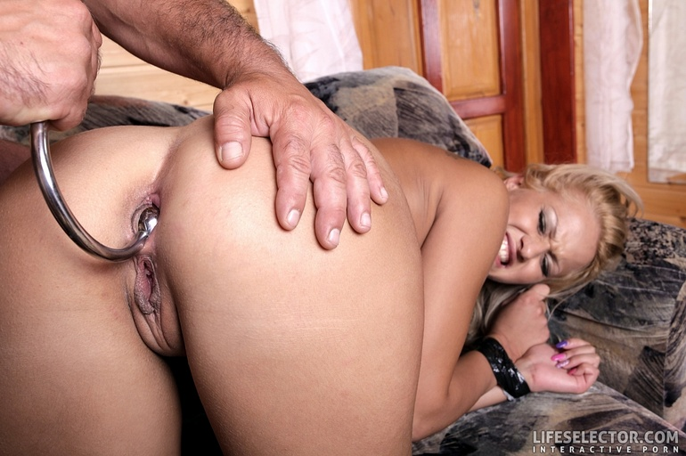 hot busty mature with big tits gets her pussy slammed