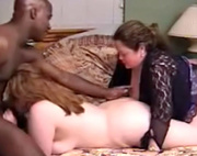 bbw housewifes dirty threesome