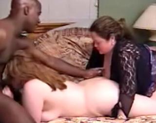 bbw housewifes dirty threesome