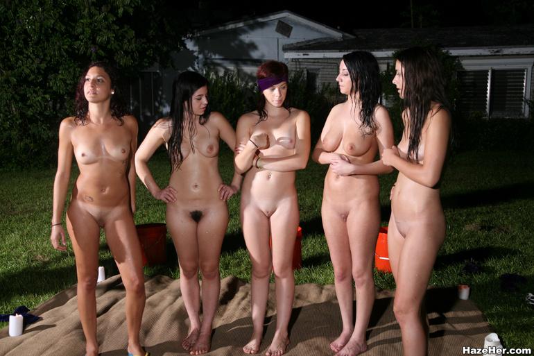 фото голых групп