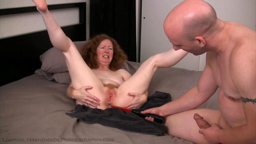 Mom fucks sons girl