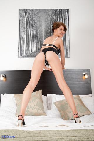 dirty bitch sexy corset