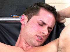 Dirty waiter cumming when getting his asshole - XXXonXXX - Pic 11