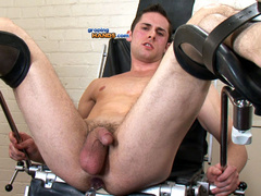 Dirty waiter cumming when getting his asshole - XXXonXXX - Pic 12