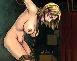 Bdsm art pics of sexy college girls get - BDSM Art Collection - Pic 1