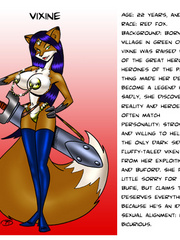 Check out awesome xxx toon pics of lusty girls - Picture 1