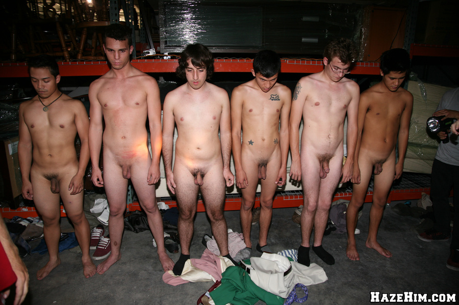 Gay students enjoy fucking each others' poopers hard - XXXonXXX - Pic 4