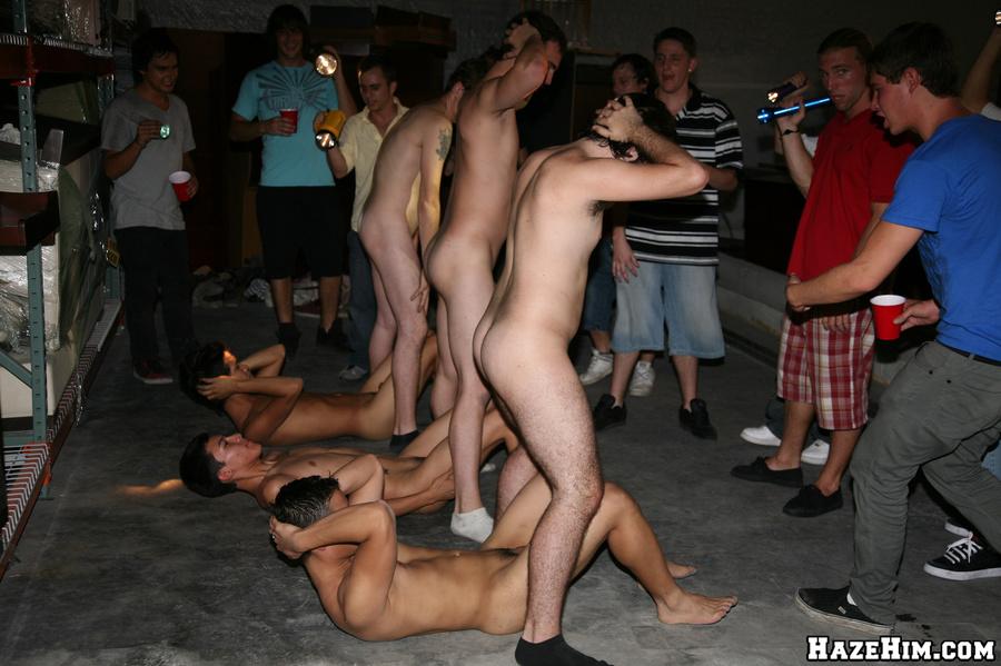 Gay students enjoy fucking each others' poopers hard - XXXonXXX - Pic 7