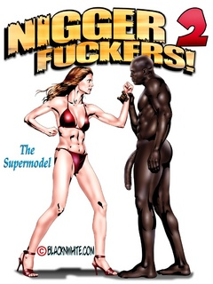 White toon chicks come here to suck black - Popular Cartoon Porn - Picture 4