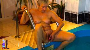 Elderly one hundred and twenty in the shade mature porn housewife is hugging her sexual gf - XXXonXXX - Pic 8