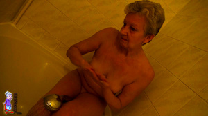 Elderly one hundred and twenty in the shade mature porn housewife is hugging her sexual gf - XXXonXXX - Pic 14