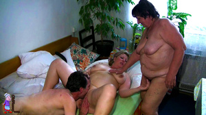Two mature lesbian sluts and young lovelace are a good reason for swinger party - XXXonXXX - Pic 8